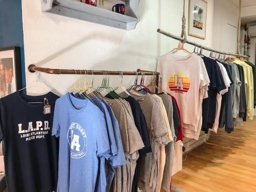 La Baule : deuxième saison du Pop Up Store L.A Loire Atlantique