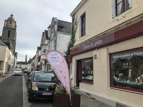 Batz-sur-mer : une nouvelle boutique de rêve pour pâtissiers et gourmands
