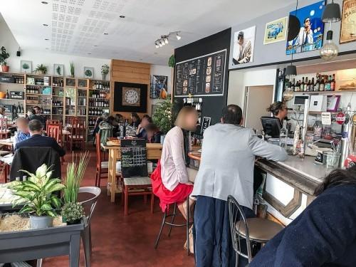 Restaurant le 8ème à Saint-Nazaire : une valeur sûre pour déjeuner