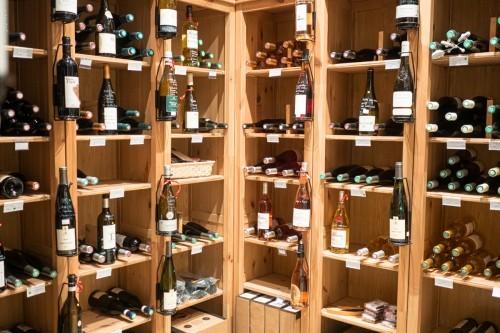 Saint-Nazaire : l'épicerie fine L'Envie Gourmande prépare un Noël de délices