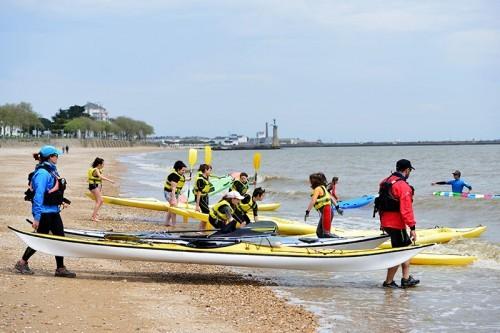 Saint-Nazaire Côté Plages revient sur la plage et débarque dans les quartiers