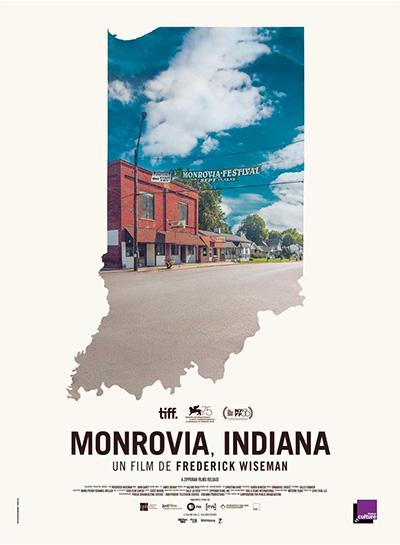 Monrovia, Indiana
