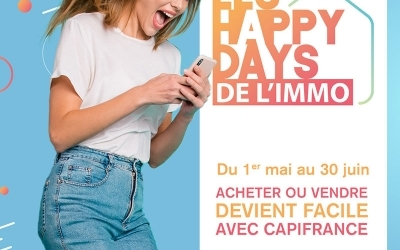 Les Happys Days de L'Immo