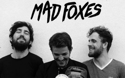 Mad Foxes