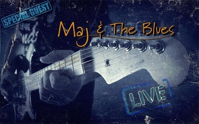 Maj & The Blues