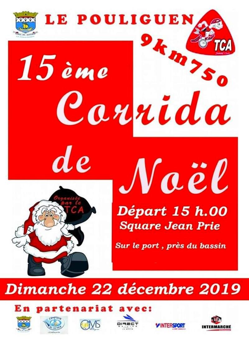 15e Corrida de Noël