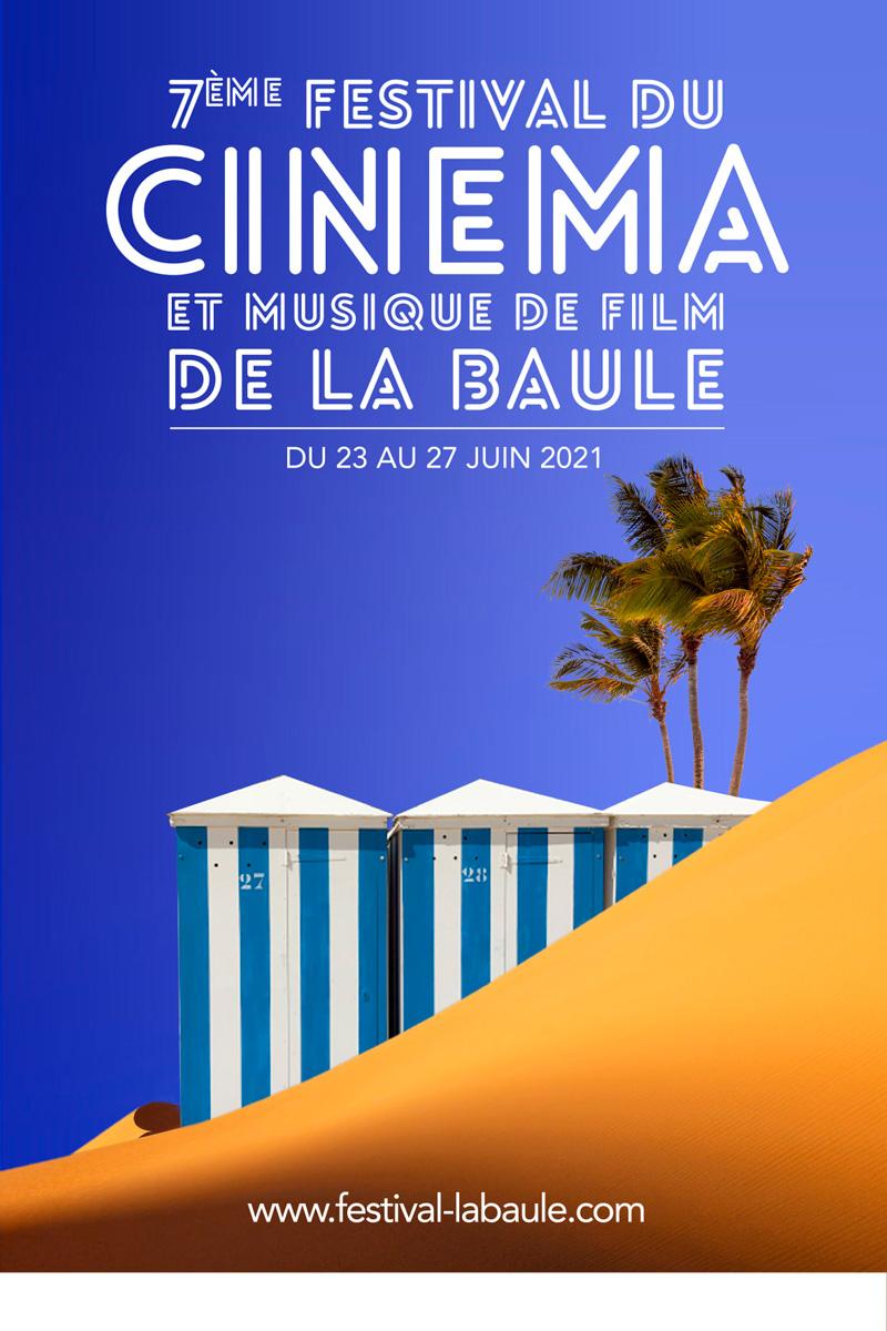 Festival du Cinéma & Musique de Film 2021