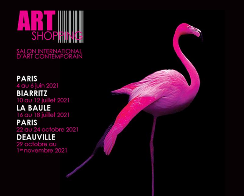 ART Shopping La Baule 2021