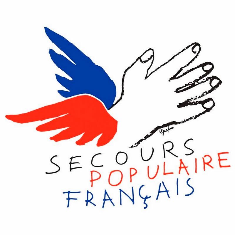 Grande Braderie Solidaire du Secours Populaire