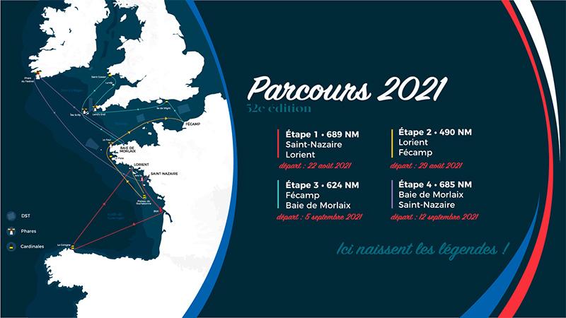 La Solitaire du Figaro 2021