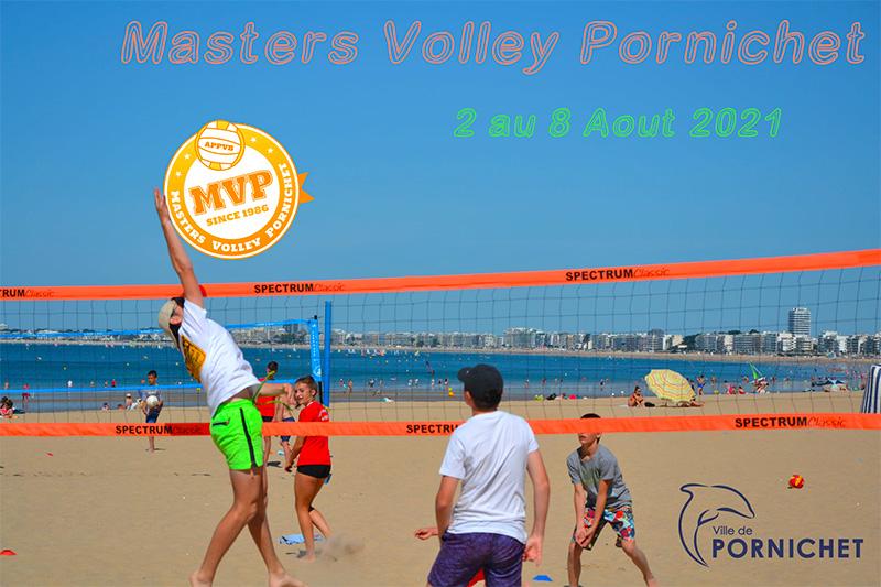 Masters de Volley 2021