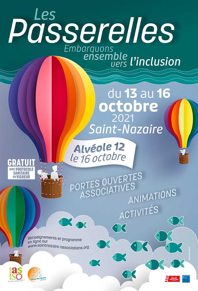 Festival Les Passerelles