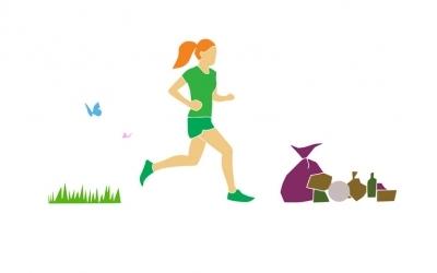 10ème course des joggeurs utiles