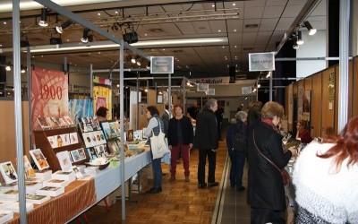 16e Festival du Livre en Bretagne de Guérande