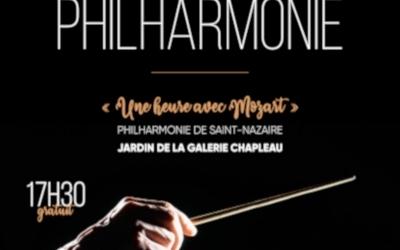 La Petite Philharmonie en Concert