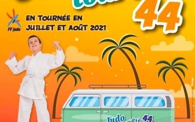 Judo Tour 2021