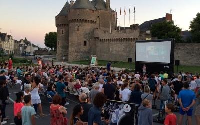 Cinéma en Plein Air : Ma Famille et le Loup