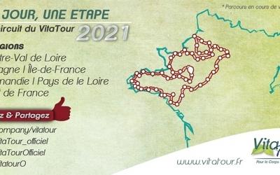 Vital Tour