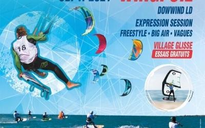 Derby Kite & Foil