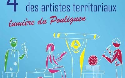 4e biennale des artistes territoriaux