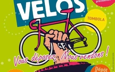 Bourse aux 1000 Vélos 2021
