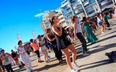 Summer Dance 2021