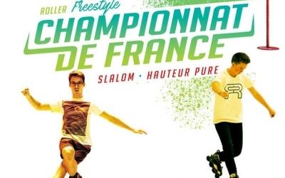 Championnat de France de Roller Freestyle