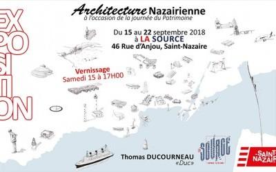 Architectures Nazairiennes