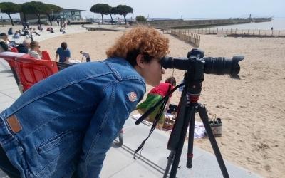 Atelier cinéma : filmer la ville portuaire