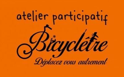 Atelier participatif Bicyclêtre