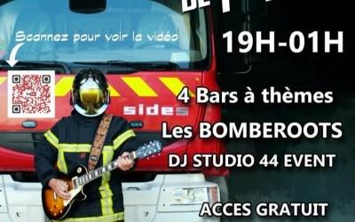 Bal des Pompiers de Pornic
