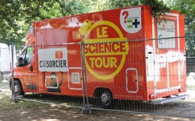 C'est pas sorcier : Science Tour Littoral