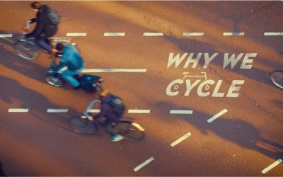 Ciné-débat : why we cycle