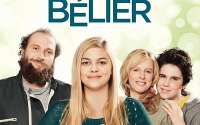 Cinéma Plage : La Famille Bélier