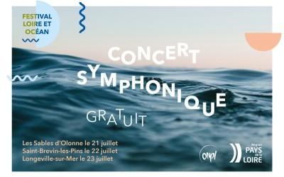 Concert gratuit de l'ONPL