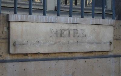 Conférence : la fabuleuse histoire du mètre