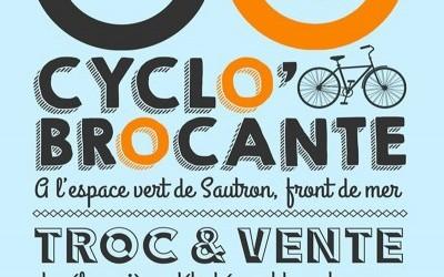 Cyclo Brocante