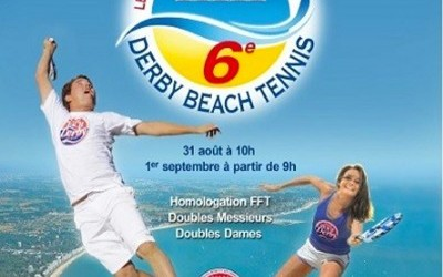 Derby Beach Tennis