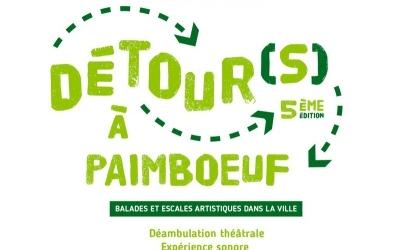 Détours à Paimboeuf