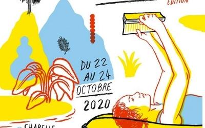 Écrivains en Bord de Mer 2020