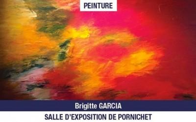 Exposition de Brigitte Garcia