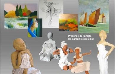 Exposition de Jean-Louis Macé