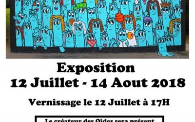 Exposition Les Oides