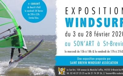 Exposition Windsurf