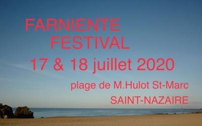 Farniente Festival 2020