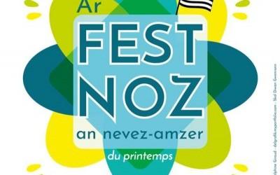 Fest Noz du Printemps