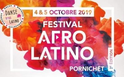 Festival Afro Latino