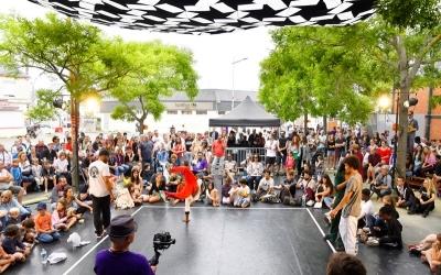 Festival Bouge 2020