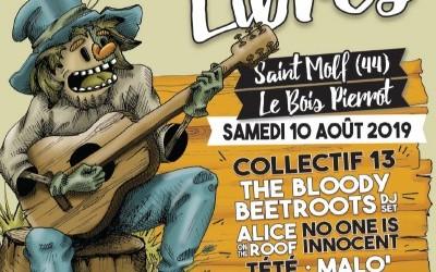 Festival Champs Libres