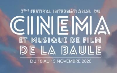 Festival Cinéma et Musique de Film 2020